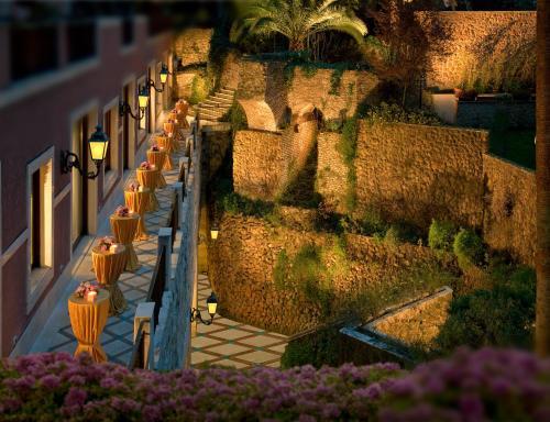 Parco dei Principi Grand Hotel & SPA photo 2