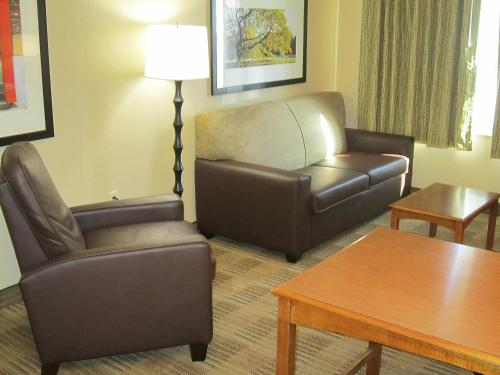 Extended Stay America - Jackson - East Beasley Road - Jackson, MS 39206