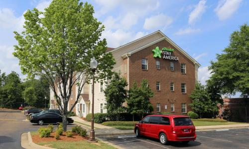 Extended Stay America - Jackson - East Beasley Road Photo
