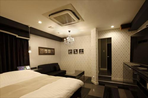 Hotel Waltz Chiryu (Adult Only)