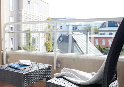 Derag Livinghotel Kaiser Franz Joseph Vienna photo 5