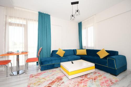 Kayseri Talas Loft Residence harita