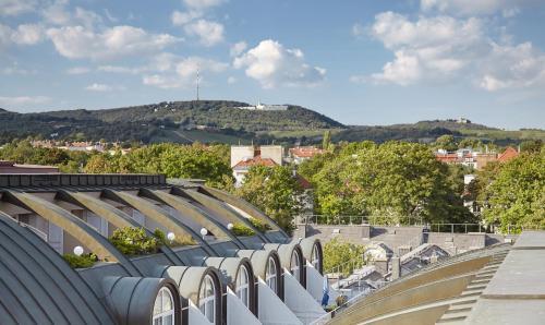 Derag Livinghotel Kaiser Franz Joseph Vienna photo 7