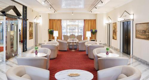 Derag Livinghotel Kaiser Franz Joseph Vienna photo 18