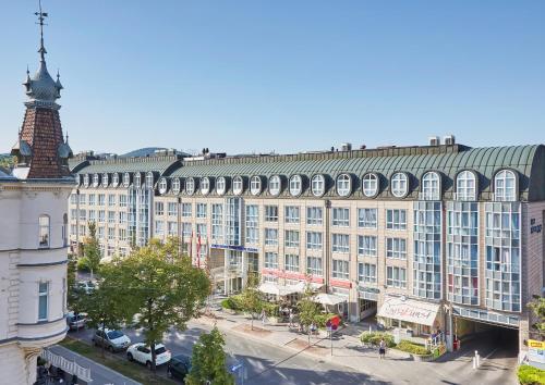 Derag Livinghotel Kaiser Franz Joseph Vienna photo 20