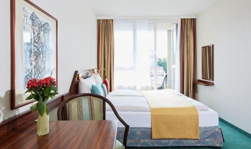 Derag Livinghotel Kaiser Franz Joseph Vienna photo 21