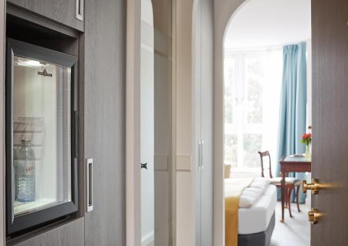 Derag Livinghotel Kaiser Franz Joseph Vienna photo 28