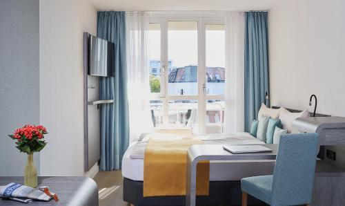 Derag Livinghotel Kaiser Franz Joseph Vienna impression