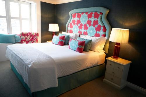 Swan Hotel & Spa, Newby Bridge, Cumbria LA12 8NB, England.