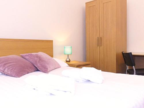 Hotel Zoly Apartment - Se1 London - 1