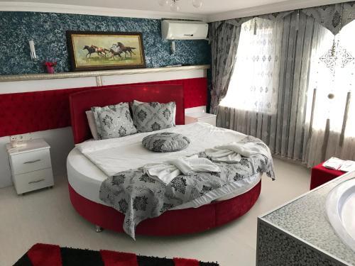 Istanbul Nar Sultan Hotel & Aparts