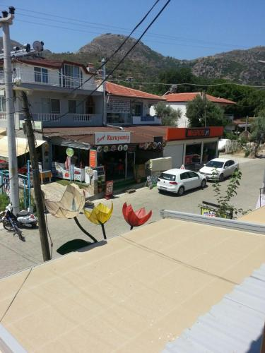 Lily Apartment Selimiye Daily Rentrals, Mugla