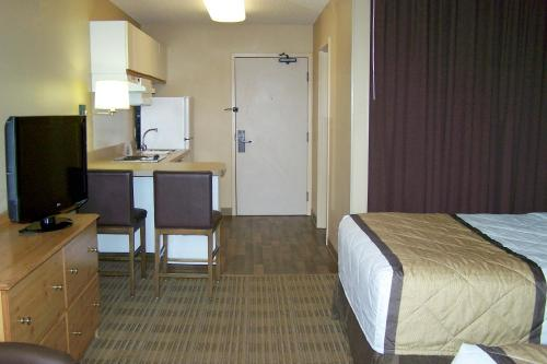 Extended Stay America - Dallas - Dfw Airport N. - Irving, TX 75063