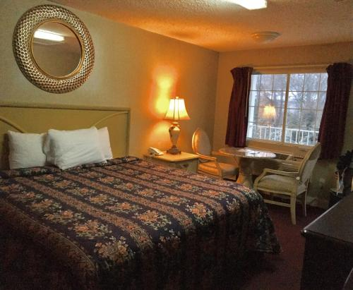 Scottish Inn And Suites Absecon - Absecon, NJ 08205