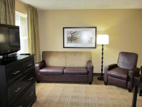 Extended Stay America - Richmond - W. Broad Street - Glenside - North photo 3