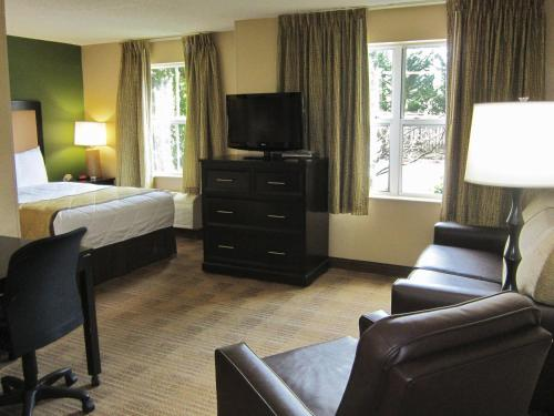 Extended Stay America - Richmond - W. Broad Street - Glenside - North photo 4