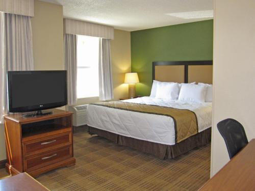 Extended Stay America - Richmond - W. Broad Street - Glenside - North photo 11