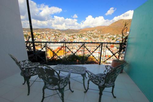 Balcón Del Cielo, Guanajuato