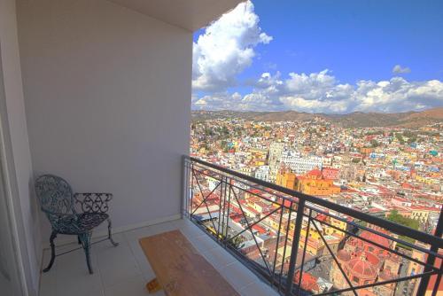 Balcon Del Cielo Photo