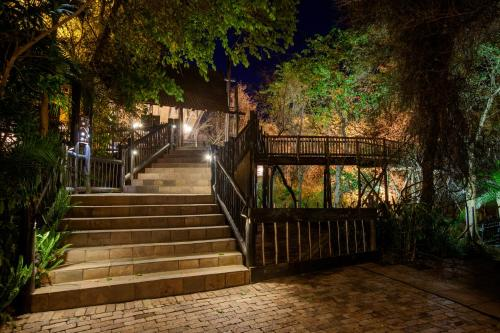 Protea Hotel by Marriott Kruger Gate Photo