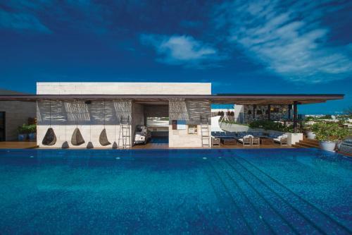 Live Aqua Boutique Resort Playa del Carmen All Inclusive - Adults Only Photo