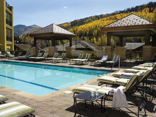 Ritz Carlton Vail - Vail, CO 81657