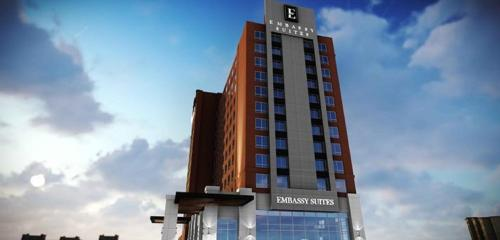 Embassy Suites By Hilton Toronto Airport photo 2