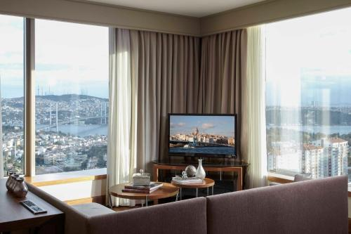 Renaissance Istanbul Polat Bosphorus Hotel photo 29