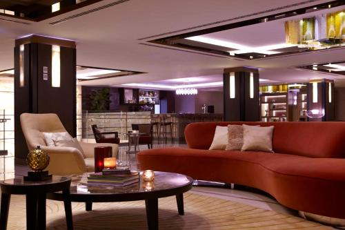 Renaissance Istanbul Polat Bosphorus Hotel photo 54
