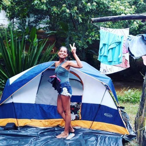 Eco Camping Da Matilde