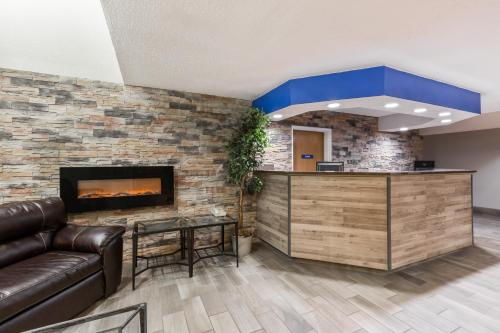 Microtel Inn & Suites By Wyndham Sioux Falls - Sioux Falls, SD 57106