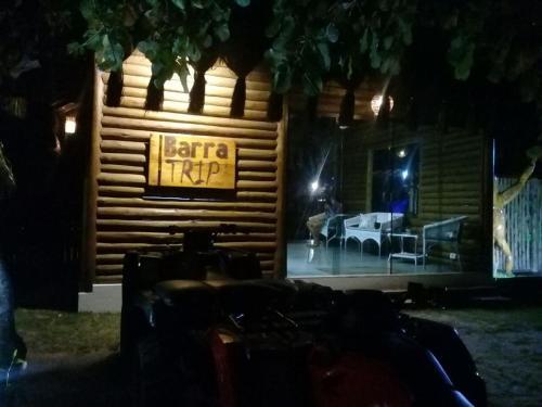 Pousada Barra Trip Photo