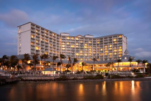 Sanibel Harbour Marriott Resort & Spa Photo