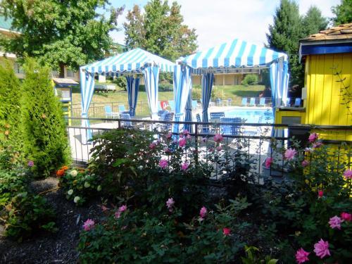 Park Inn By Radisson Harrisburg West Pa - Mechanicsburg, PA 17050