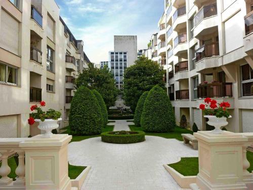 Apartment Malar A Photo