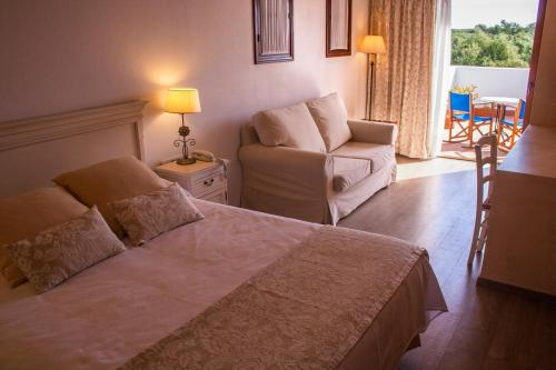 Superior Double Room with View Hotel Rural Morvedra Nou 4