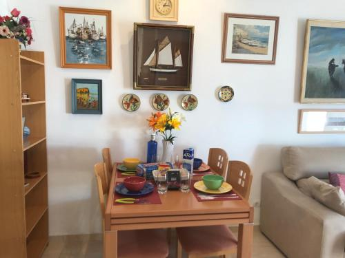 Sitges Seafront Apartment photo 48