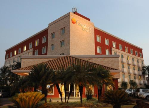 Foto de Comfort Hotel Araraquara