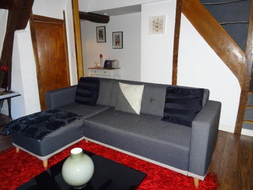appartamenti l 39 appart d 39 isa beaune da 190 volagratis. Black Bedroom Furniture Sets. Home Design Ideas