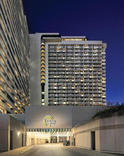 Chelsea Hotel Toronto impression