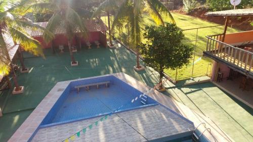 Foto de Hotel vale dos Guaribas - Fazenda Guaribas