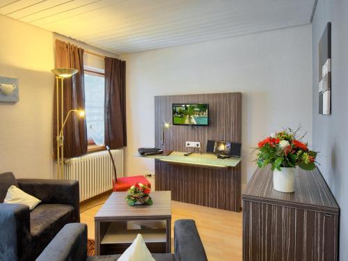 Aparthotel Badblick.6