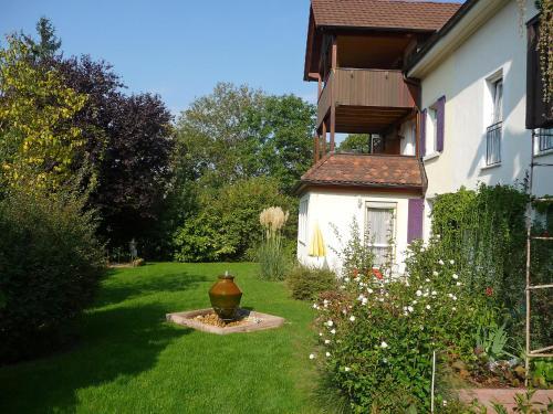 Aparthotel Badblick.4