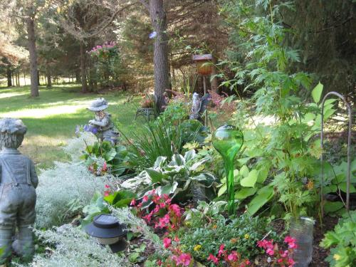 Country Cozy Bed And Breakfast - Thunder Bay, ON P7G 0L8