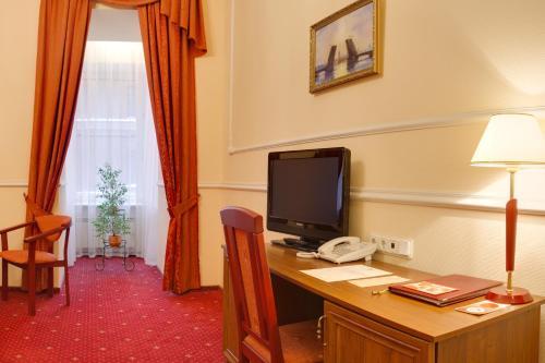 Art-Hotel Radischev photo 13