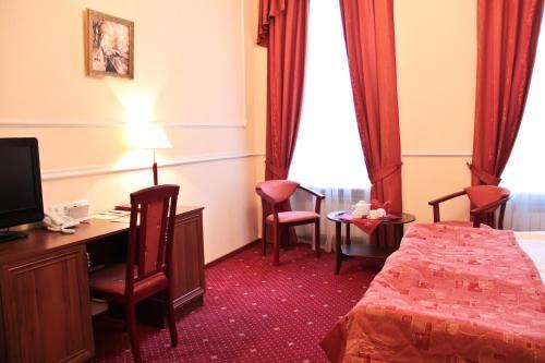 Art-Hotel Radischev photo 14