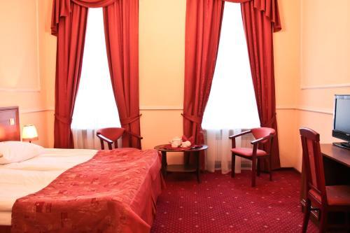 Art-Hotel Radischev photo 15