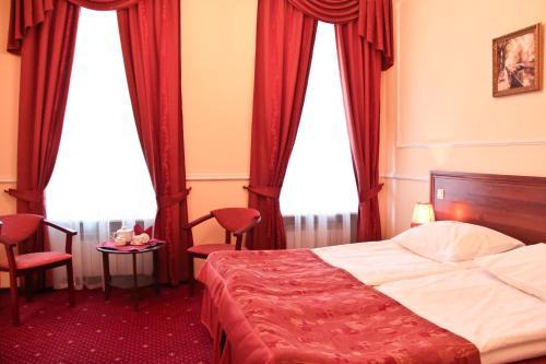 Art-Hotel Radischev photo 16