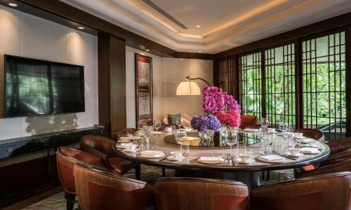 Four Seasons Hotel Singapore photo 49