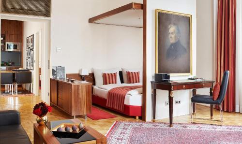Derag Livinghotel an der Oper impression